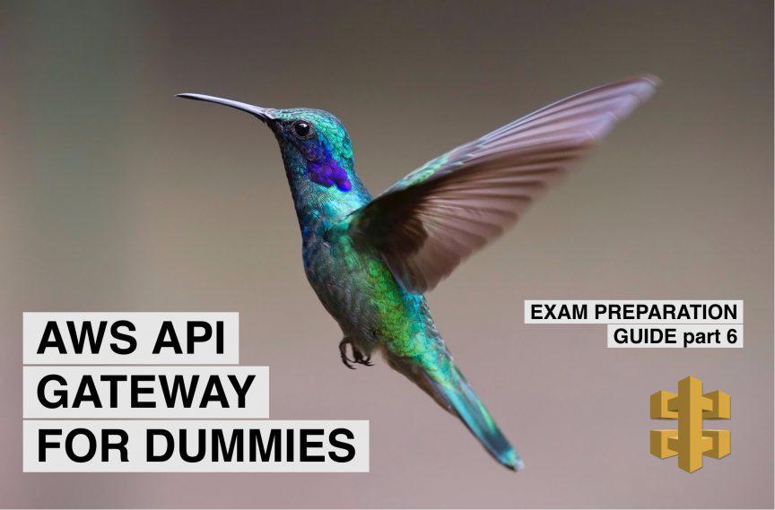 aws api gateway for dummies